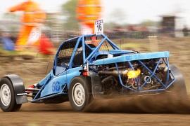 NK Autocross 2014