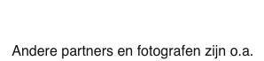 andere fotografen zijn o.a.
