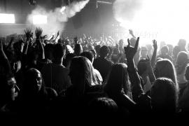Dynamisch omgaan met licht en een totale beleving maken van u evenement